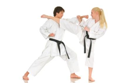 Teen MMA Classes