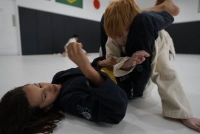 kids classes and learning techniques